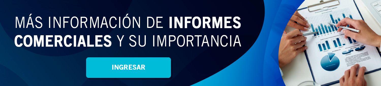 Importancia de los Informes Comerciales
